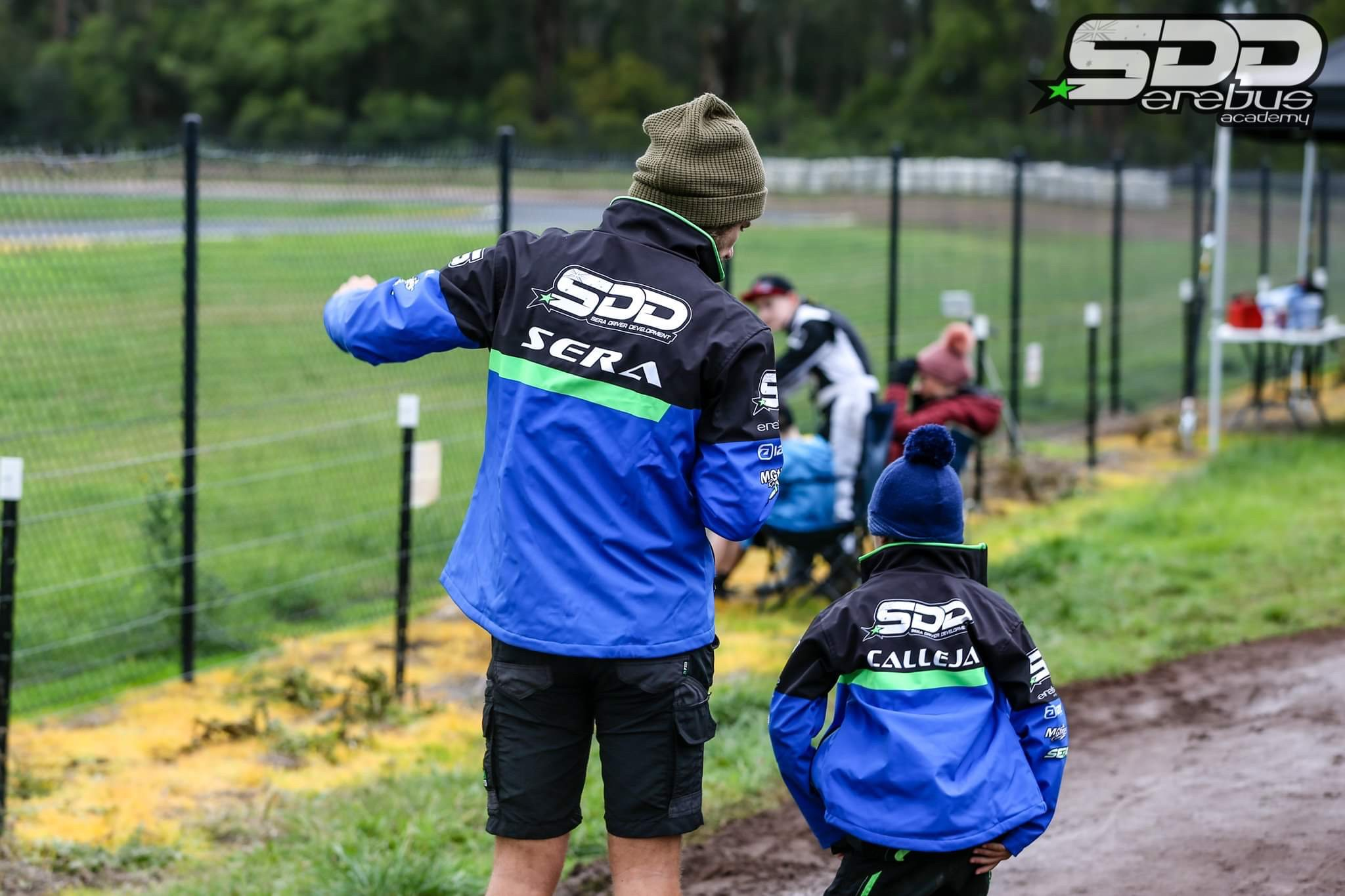 SA State Championships – SDD Team Preview
