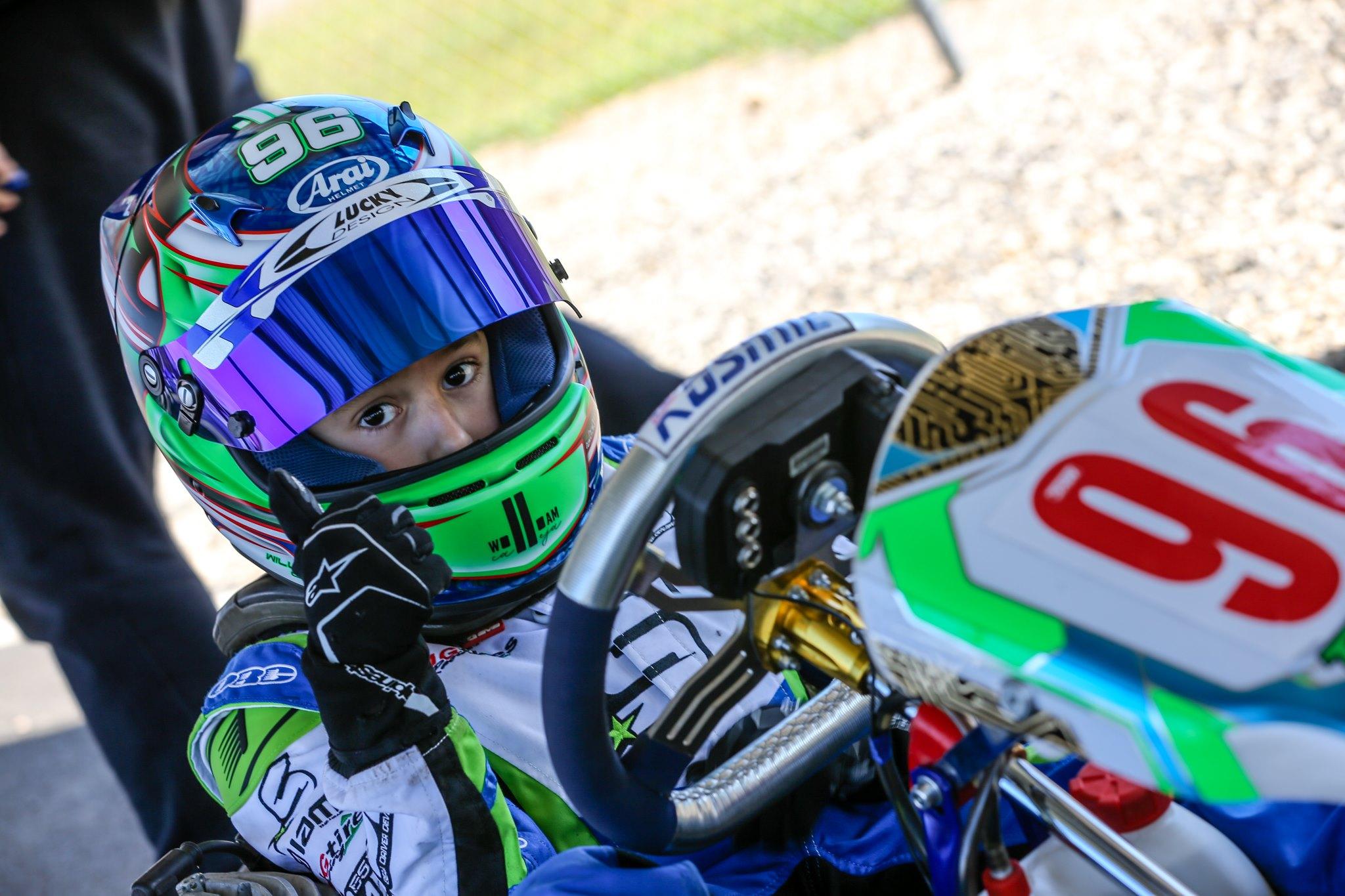 SDD Drivers embark on Junior Sprint Classic